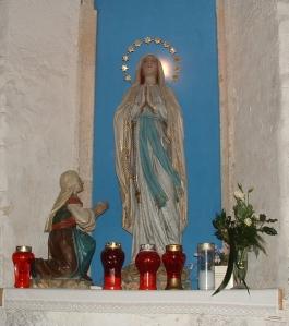 Vår Frue av Lourdes